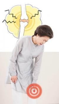 [약침]무릎통증, 한의학에서는 약침요법 통해 염증 제거