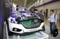 미래의 환경지킴이, 수소전기차