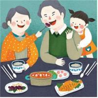 [건강백세]장수인들은 무엇을 먹는가?