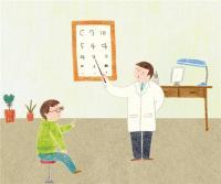 [건강백과]영유아기, 어린이 눈 건강을 지켜라!
