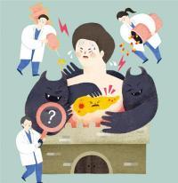 [메디체크]난공불락 악명 높은 췌장암..조기검진만이 답이다!