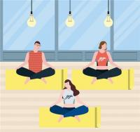 [메디체크]마음챙김으로 건강한 체중 만들기