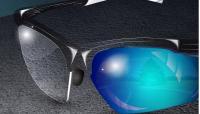 스키장서 바람, 미세먼지 막고 자외선 차단도 … 스포츠고글렌즈로 눈 건강 챙기세요
