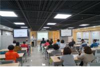 한국건강관리협회 서울서부지부, 지역 주민을 위한 5월 공개강좌 실시