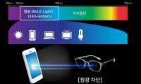 비대면 온라인 생활에 지친 `눈 건강용 안경렌즈' 출시 다양